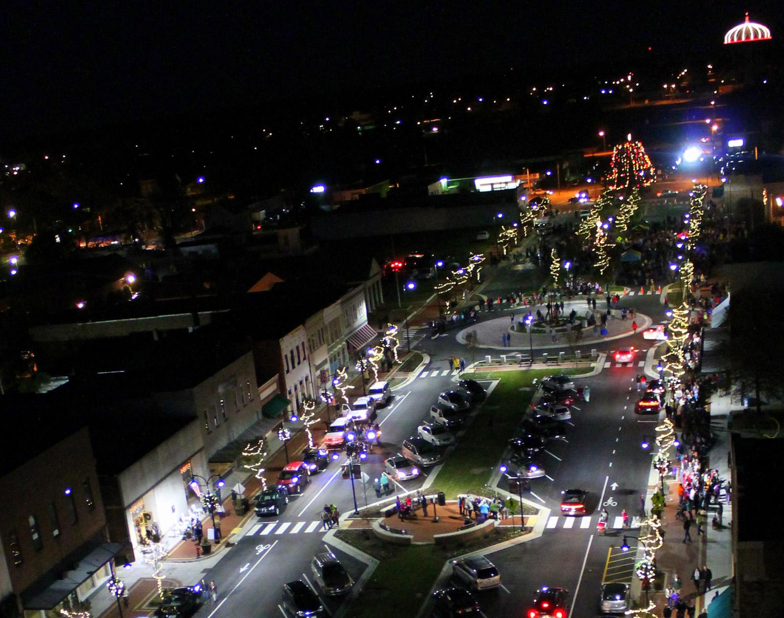 Goldsboro-Downtown1 - NC Metro Mayors